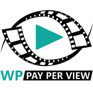 WP Pay Per View Logo