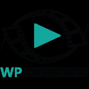 WP Pay Per View Logo